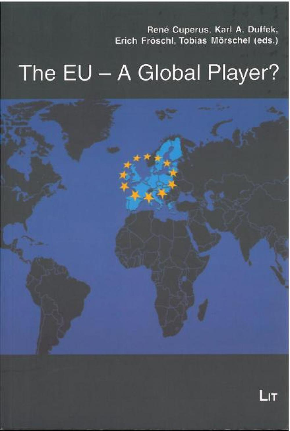 The EU - A Global Player?